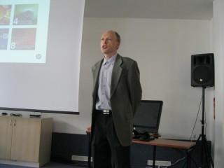 Zdeněk Horáček, ředitel distribuční společnosti Kobe