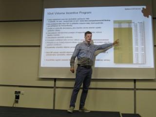 Martin Moravec z IBM