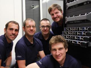 DNS Dell Technologies PreSales tým