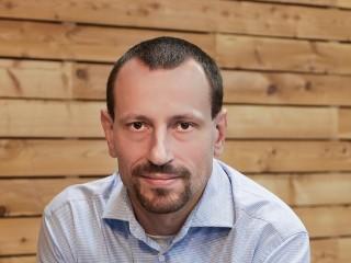Miroslav Tesař, ředitel prodejní sítě a péče o zákazníky v Alza.cz