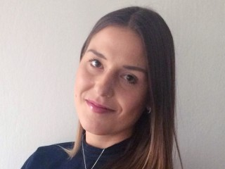 Šárka Nytrová, sales managerka ve společnosti Infomatic