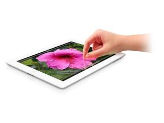 Třetí generace iPadu od Apple