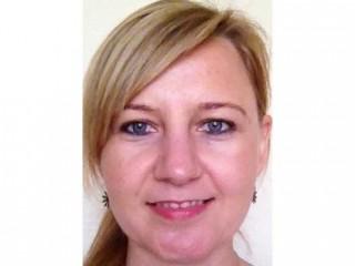 Irena Luxová, inside sales account manager ve společnosti Axis