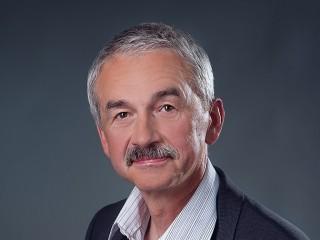 Jan Gábriš, CEO společnosti Sabris