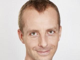 Jan Rezek, marketingový ředitel Foxconn 4Tech