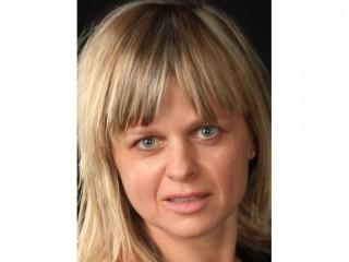Jana Benáková, Obchodní manažerka OKsystem