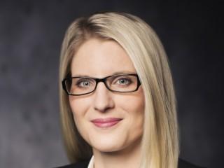 Jana Žůrkov, viceprezidentka pro firemní zákazníky ve Vodafonu