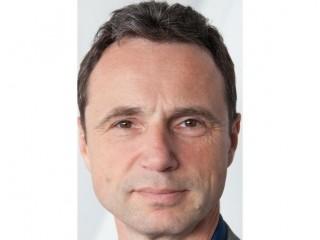 Petr Janda, obchodní ředitel sekce Bezpečnost společnosti ICZ