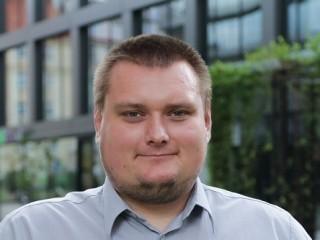 Jan Klička, ředitel logistiky v Alza.cz