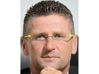 Jaroslav Mašek, Obchodní ředitel ve společnosti Datasys