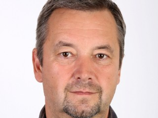 Jiří Dubina, regional sales director ve společnosti MMD Monitors & Displays