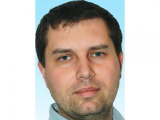 Jiří Olejník, obchodní ředitel společnosti WD pro střední a východní Evropu