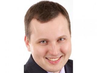 Jiří Spour, technický ředitel ve společnosti Eset