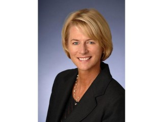 Julie Parrish, Vice President Channel, NetApp