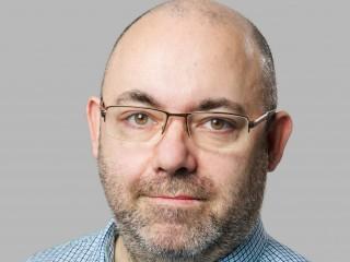 Karel Štambera, serverový architekt v Compos Distribution