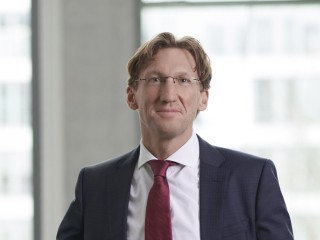 Klaus Löckel, ředitel pro oblast střední Evropy v Dassault Systèmes