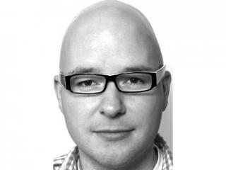 Radek Šubrt, senior business consultant v Komixu