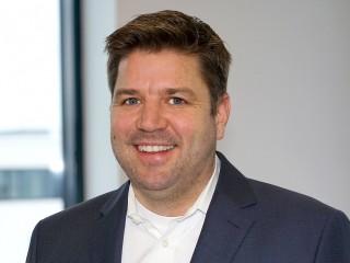Konstantin Kruse, ředitel mezinárodního prodeje ve společnosti innovaphone AG