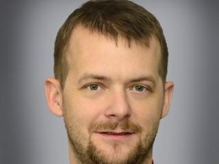 Lubor Vokrouhlický, marketingový ředitel Ness Technologies