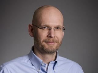 Luboš Růta, managing director v Mainstream Technologies
