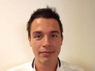 Lukáš Martinák, marketing specialist v Lenovu