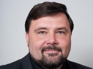 Marek Zacios, ředitel a jednatel společnosti Schrack Technik