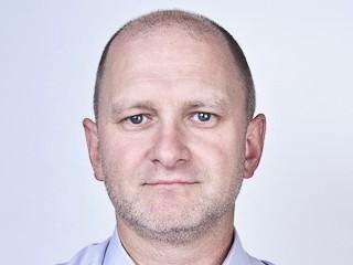 Mariusz Rzepka, regionální manažer ve společnosti Sophos