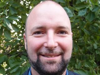 Martin Štúr, senior sales representative v AT Computers SK