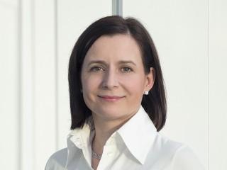 Martina Lovčíková, ředitelka divize pro koncové zákazníky v Nordic Telecomu