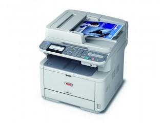 Tiskárna Oki MB491