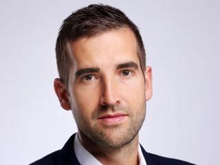 Michal Krapinec, předseda představenstva ČD - Telematika