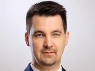 Michal Korol, obchodní ředitel v Dimension Data