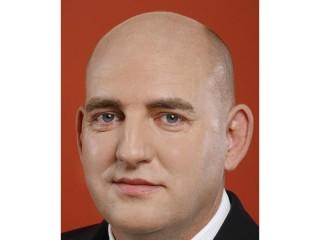 Václav Urban, ředitel divize podnikových řešení Microsoft Dynamics