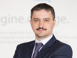 Pavel Majer, ředitel zákaznických služeb v Ricohu