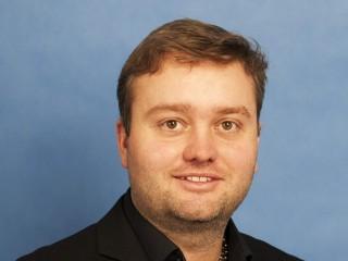 Miroslav Bečka, ředitel S&T CZ