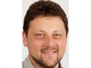 Miroslav Dvořák, technický ředitel ve společnosti Eset