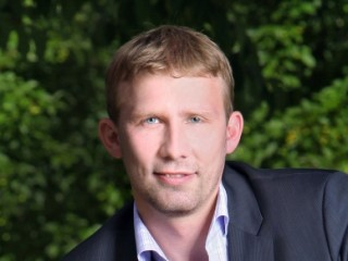 Mirek Kren, chief operating officer a general manager ve společnosti Kerio Technologies