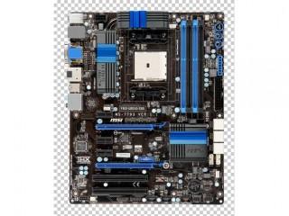 MSI deska FM2-A85XA-G65