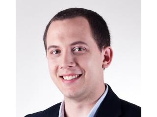 Pavel Barták, obchodní ředitel Newton Technologies
