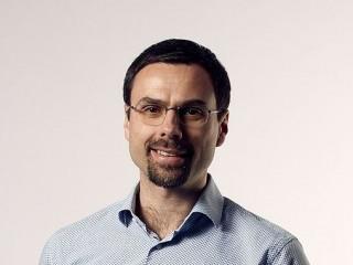 Ondřej Vlček, budoucí CEO společnosti Avast