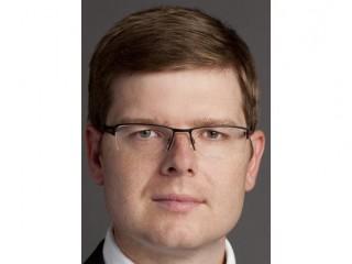 Martin Benecký, country manager divize Panasonic Computer Product Solutions pro region střední a východní Evropy a Turecko