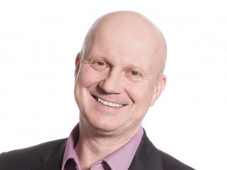 Pavel Halfar, channel sales manager v Dell Technologies