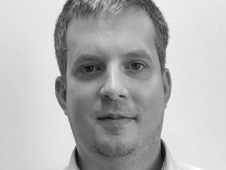 Pavel Marek, sales manager v Axis Communications