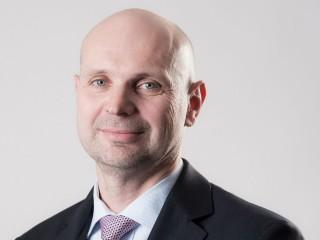 Pavel Salák se od září 2017 stane country managerem společnosti Tech Data pro ČR