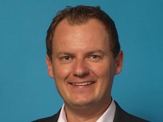 Pavol Golha, obchodní ředitel GFI pro globální obchod