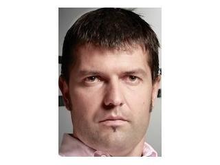 Petr Katzer, obchodní ředitel společnosti Dimension Data