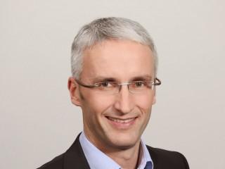 Petr Kheil, generální ředitel společnosti Lenovo pro ČR a SR