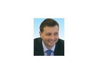 Petr Schrom, obchodním ředitelem eD' system Czech