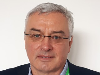 Petr Špinar, ředitel divize IT Business ve Schneider Electric