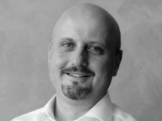 Petr Vondráček, ředitel marketingu v Asseco Solutions